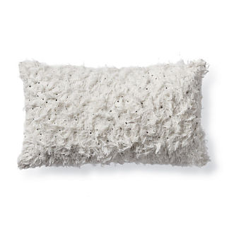 Winnie Sequin Decorative Pillow