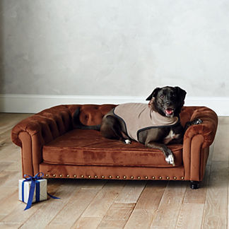 Wentworth Dog Sofa