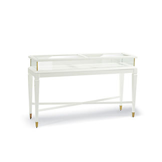 Anderson Sliding Console Table