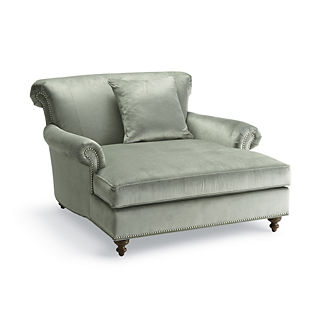 Cybil Chaise and a Half