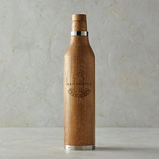 Oak Bottle Wine and Spirits Aging Vessel