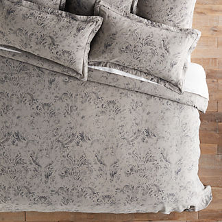 Milou Cotton Cashmere Duvet Cover