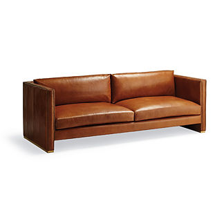 Bogart Channeled Sofa by Martyn Lawrence Bullard