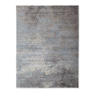 Staccato Hand-knotted Area Rug