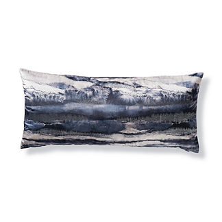 Sasha Reversible Lumbar Decorative Pillow