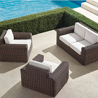 Vista 3-pc. Loveseat Set