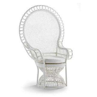 Hayes Accent Lounge Chair with Cushion