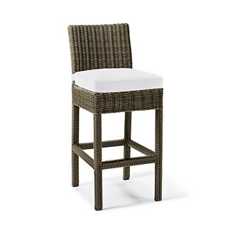 Vista Bar Stool Cushion, Special Order