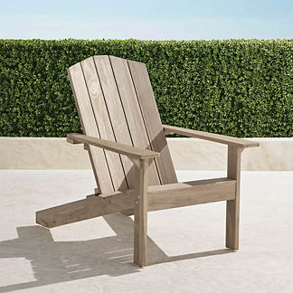 Rowan Adirondack Chair