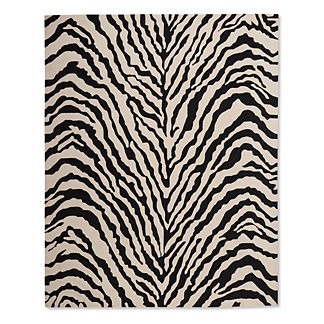 Tiger Stripe Indoor/Outdoor Rug