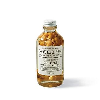 Posies & Co. Neroli Body + Hair Oil