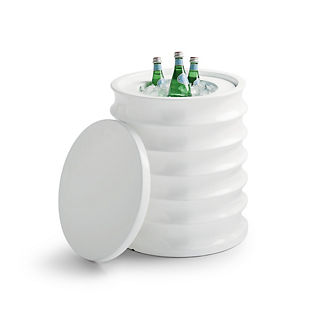 Artemis Beverage Tub Side Table