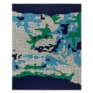 Grotto Indoor/Outdoor Rug