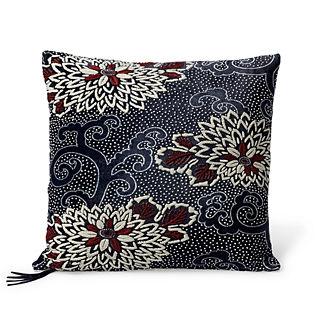 Aarti Katazome Decorative Pillow