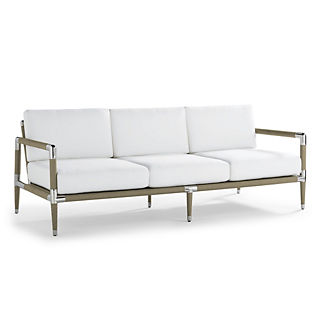 Terra Mar Sofa with Cushions