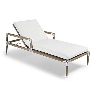 Terra Mar Chaise with Cushions