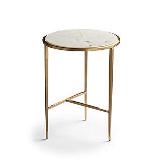 Regency Round Side Table