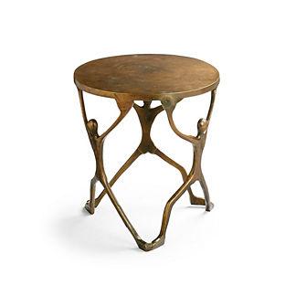 Jude Tripod Table