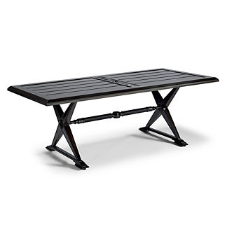 Montserrat Rectangular Dining Table