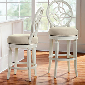 Lindfield Swivel Bar & Counter Stool