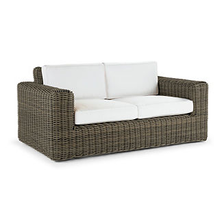 Vista Loveseat Cushion