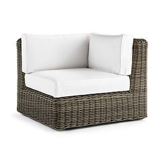 Vista Corner Chair Cushions