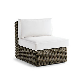 Vista Center Chair Cushions, Set of Two