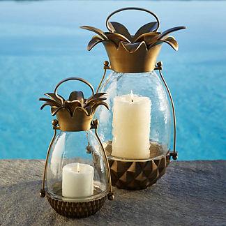 Blake Pineapple Lantern