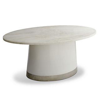 Sloane Dining Table by Martyn Lawrence Bullard