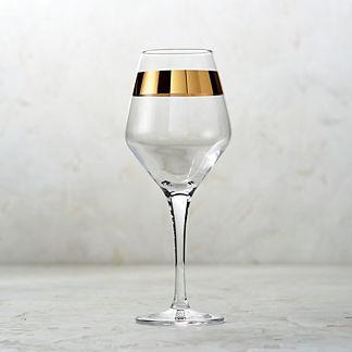 Arte Italica Semplice Wine Glasses, Set of Four