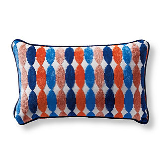 Trovata Sunrise Lumbar Pillow