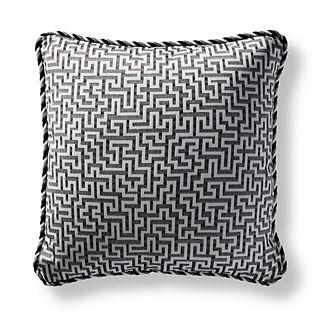 Ionian Key Indoor/Outdoor Pillow