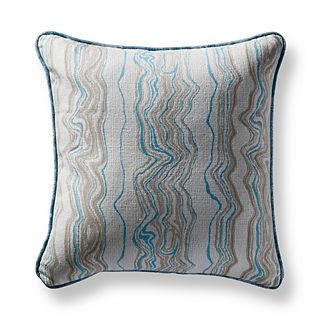 Kantanga Marble Sand Indoor/Outdoor Pillow