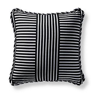 Mod Basket Onyx Indoor/Outdoor Pillow