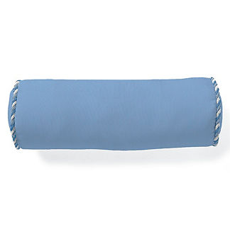 Outdoor Bolster Pillow with Cording
