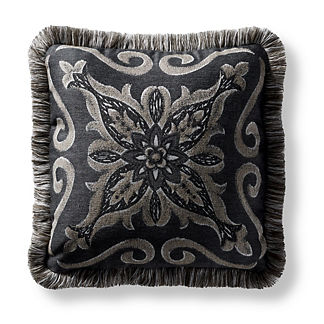 Amarante Indoor/Outdoor Pillow