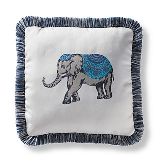 Raj Indoor/Outdoor Pillow