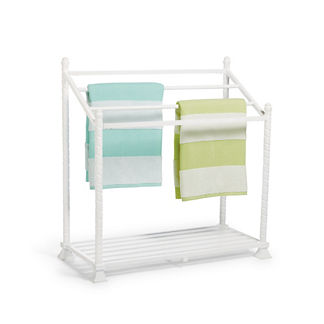 Sinclair Pool Towel Stand