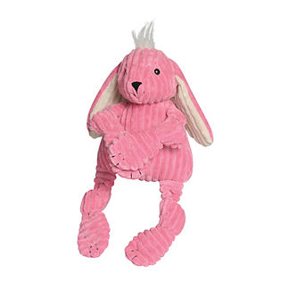 Large Knottie Bunny Dog Toy