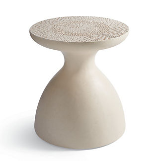 Paire Accent Stool