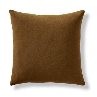 Benson Velvet Square Decorative Pillow
