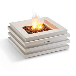 Adair Square Fire Table