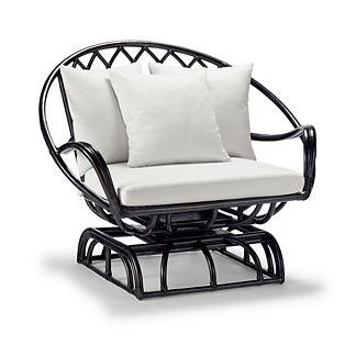 Fresno Swivel Chair