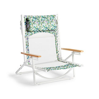 Tropical Breeze Beach Chair