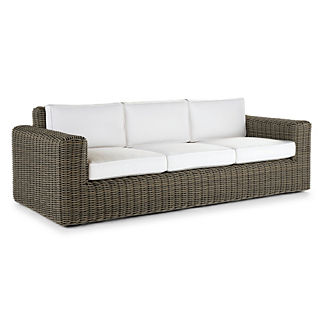 Vista Seating Replacement Cushions