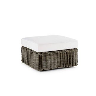 Vista Ottoman Cushion, Special Order