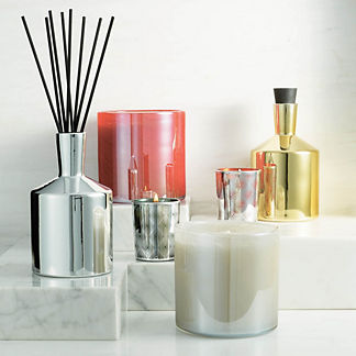 LAFCO Holiday Signature Candle
