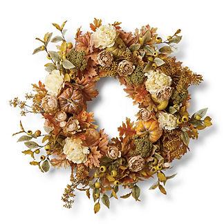 Sienna Hills Wreath
