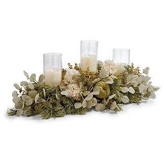 Mooreland Heights Candle Holder Centerpiece