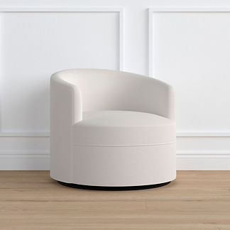 Soho Swivel Chair, Special Order